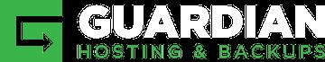 Guardian Hosting & Backups